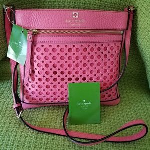 New Kate spade authentic crossbody Authentic